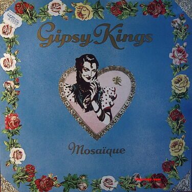 Gipsy King - Mosaique