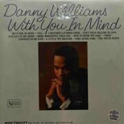 Danny Williams  -  With You In Mind