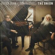 Elton John / Leon Russell  -  The Union, 2 LP