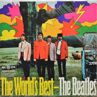 Beatles  -  The World's Best
