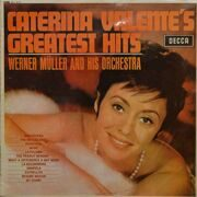 Caterina Valente  -  Caterina Valente's Greatest Hits