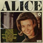 Alice Babs  -  Alice