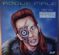 Rogue Male - First Visit