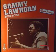 Sammy Lawhorn - After Hours