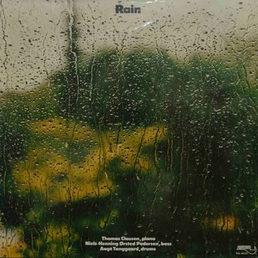 Thomas Clausen 3  -  Rain