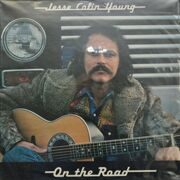 Jesse Colin Young  -  On The Road
