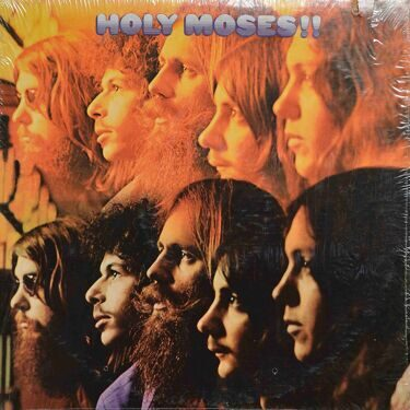 Holy Moses!! - Holy Moses!!