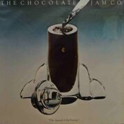 The Chocolate Jam Co.  -  The Spread Of The Future