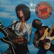 Brothers Johnson  -  Look Out For №1