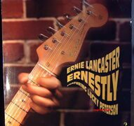 Ernie Lancaster - Ernestly, (Featuring Lucky Peterson)