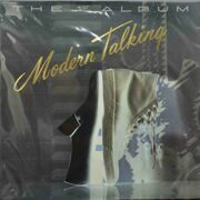Modern Talking  -  The 1-st Album