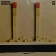 Bob James And Earl Klugh  -  One On One