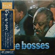 Joe Turner / Count Basie  -  The Bosses