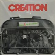 Creation  -  Pure Electric Soul