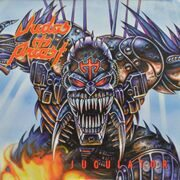 Judas Priest  -  Jugulator, 2LP