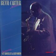 Benny Carter All Stars - Basie