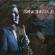 Frank Sinatra Jr.Arranged And Conducted By Nelson Riddle  -  His Way!