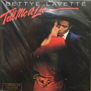 Bettye Lavette  -  Tell Me A Lie