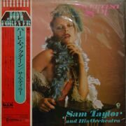 Sam Taylor & His Orchestra  -  Sweetest Sam