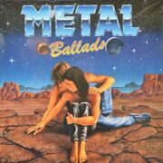 "Metal Ballads  -  14 songs Incl. Nazareth, ""Love Hurts"" & ""Still Loving You"", Scorpions"