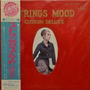 Clebanoff Strings & Orchestra  -  Strings Mood, Custom Deluxe