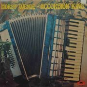 Horst Wende  -  Accordion King
