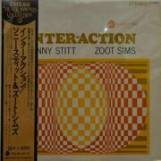 Sonny Stitt & Zoot Sims  -  Inter-Action