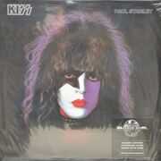 Paul Stanley  -  Kiss, Paul Stanley