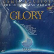 Demis Roussos  -  Glory, (The Christmas Album)