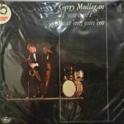 Gerry Mulligan  -  If You Can't Beat 'Em, Join 'Em