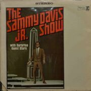 Sammy Davis Jr.  -  The Sammy Davis Jr. Show with Frank Sinatra & Dean Martin