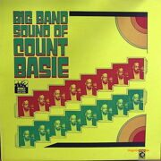 Count Basie and His Orchesrta - The Big Band Sound Of Count Basie