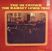 Ramsey Lewis Trio - The In Crowd The Ramsey Lewis Trio