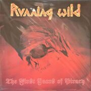 Running Wild  -  The First Years Of Piracy