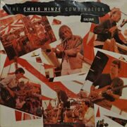 The Chris Hinze Combination  -  Saliah, 2 LP