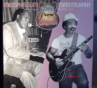 Memphis Slim / Matt Murphy - Together Again One More Time
