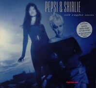 Pepsi & Shirlie - All right now