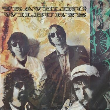 Traveling Wilburys  -  Vol.3