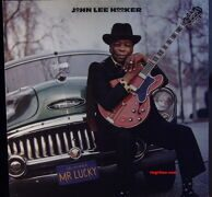 John Lee Hooker - Mr.Lucky