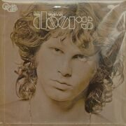 Doors  -  The Best Of The Doors