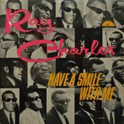 Ray Charles  -  Have A Smile With Me