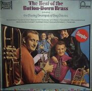 Button-Down Brass With Ray Davies - The Best Of The