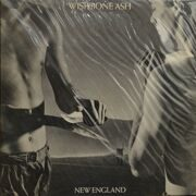 Wishbone Ash  -  New England