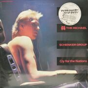 Michael Schenker Group  -  Cry For The Nations
