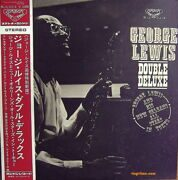 George Lewis - George Lewis & The New Orleans All Stars In Tokyo