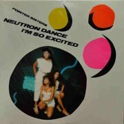 Pointer Sisters  -  Neutron Dance / I/m So Excited