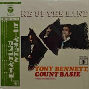 Tonny Bennett with Count Basie & His Orchestra  -  Strike Up The Band