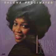 Salena Jones  -  Salena Fascinates