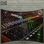 Various Artists  -  Living Presence Stereo Sampler