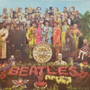 Beatles  -  Stg. Peppers Lonely Hearts Cub Band, 2012